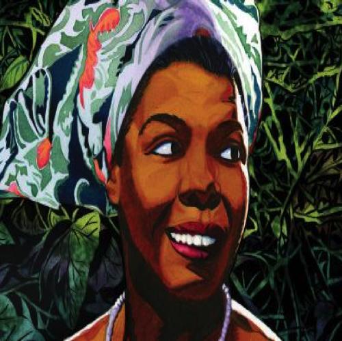 Maya Angelou, la réussite au féminin ! Partie 1/3