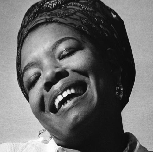 Maya Angelou, la réussite au féminin ! Partie 2/3