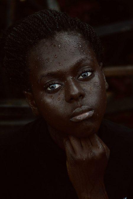 L'Oeil le plus bleu de Toni Morrison
